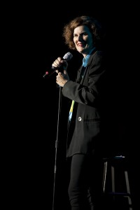 Other Cafe Reunion-Paula Poundstone